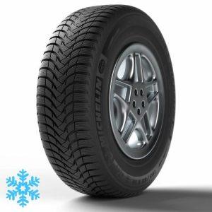 Michelin Alpin A4 175/65R14