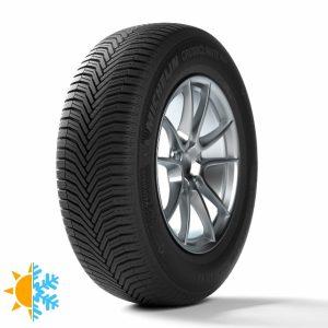 Michelin CrossClimate SUV 215/65R16