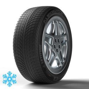 Michelin CrossClimate SUV 235/65R17