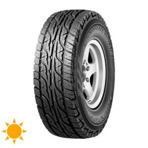 Dunlop GrandtrekAT3 235/75R15