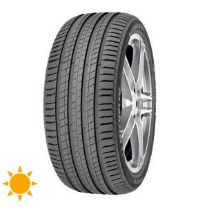 Michelin LatitudeSport 3 235/55R18
