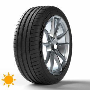 Michelin PilotSport 4 245/45ZR19