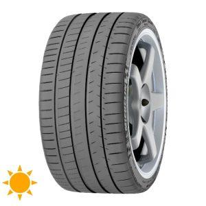 Michelin PilotSuperSport 255/35ZR19