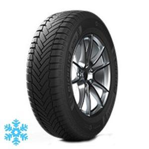 Michelin Alpin 6 215/60R17