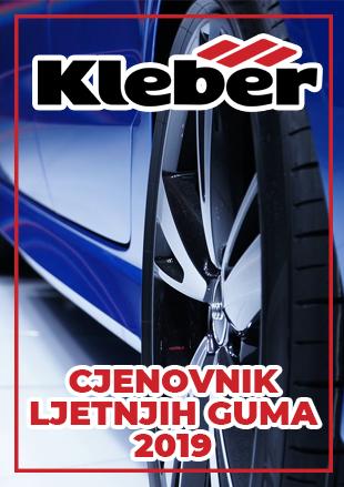 KleberLjeto2019