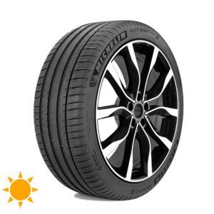 Michelin PilotSport 4 SUV 235/50R19