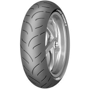 Dunlop SportMax Qualifier II 180/55ZR17 73W