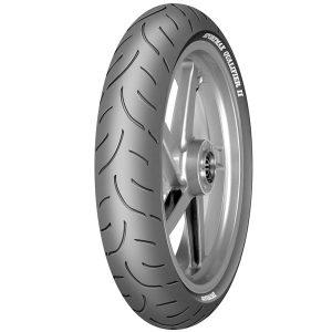 Dunlop SportMax Qualifier II 120/70ZR17 58W